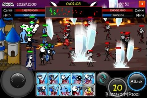[Gratuit]TheSlayers sur iPhone...