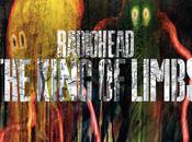 Radiohead King Limbs [2011]