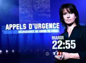 Appels d'Urgence ''Délinquance coeur Paris'' soir bande annonce