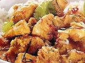 Curry porc lait coco