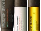Molton Brown lance Body Remedies