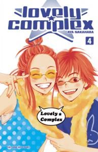 [Manga] Lovely Complex