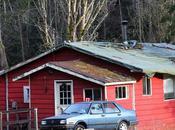 Breaking Dawn: maison Jacob Vancouver