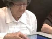 L'iPad miroir pour connaître pensées