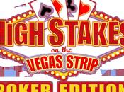 High Stakes Vegas Strip: Poker Edition
