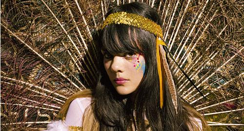 Bat For Lashes: Strangelove (Depeche Mode Cover) - MP3 Occupée à...