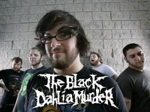 Black Dahlia Murder : Un nouvel album en préparation