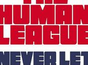 Human League Never (Aeroplane Remix)