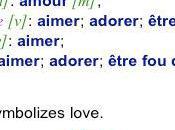 [iTunes] Mise Jour Dictionnaire Français/Anglais Ascendo
