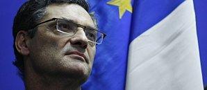 """Devedjian """"Jean Sarkozy veut être président conseil général"""" Hauts-de-Seine"""
