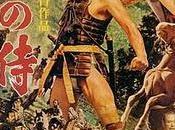 Intégrale Kurosawa. 14ème film sept samouraïs