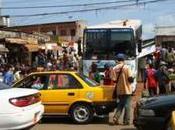 Chronique d'un février ordinaire Douala