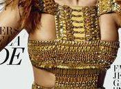"""Beauty Polémique: Beyonce """"Black Face"""" dans L'Officiel"""