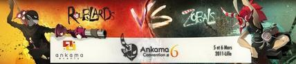 Ankama Convention #6 : Guide (part.3)