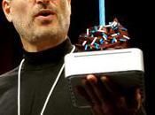 Anniversaire Steve Jobs...