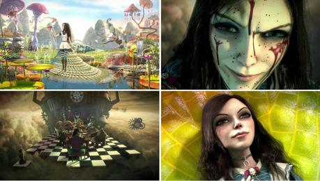 alice madness returns EA oosgame weebeetroc [trailer] Alice Madness Returns, âmes sensible s'abstenir.