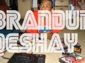 "Brandun Deshay ""Why Gotta Zodiac Like That"""