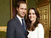 Prince William Kate Middleton Leur mariage approche