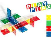 playplax spatial construction game