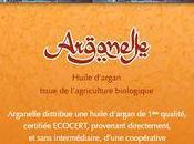 8ème partenariat Arganelle
