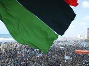 spectre guerre civile Libye dominos chaos Mongrenier