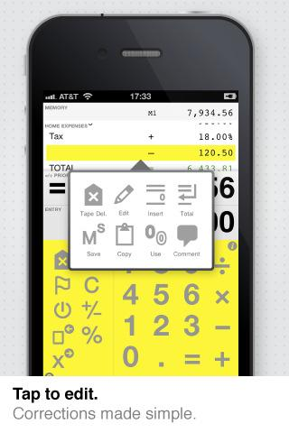Digits Calculator for iPad + iPhone : App. Gratuites pour iPad !