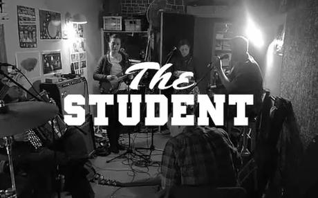 SpareBank - The Student
