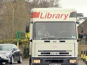 Kent disparition bibliobus
