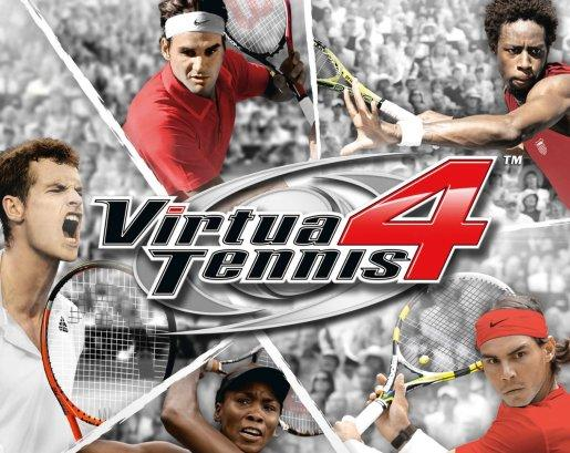 Virtua Tennis 4 annonce les points