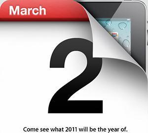 iPad 2 : Processeur A5, 512 Mo de RAM, plus fin ?