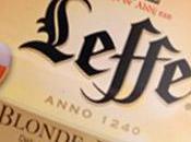 Nouveau look pour Leffe