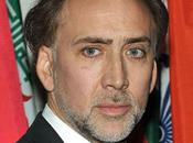 Nicolas Cage adore tourner