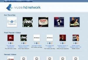 Plateforme de téléchargement légale de Vuze