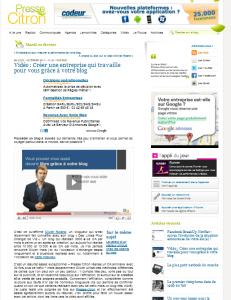 Quand les Webmarketeurs francophones font le buzz : info ou intox ?