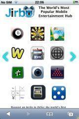 Plus de 100 jeux sur votre iPod touch ou iPhone !