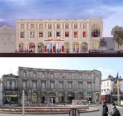 Conseil municipal de Cognac : orientations budgétaires