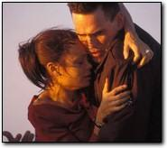 Collision - Thandie Newton et Matt Dillon