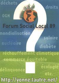 forum social local 89