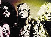 Guns Roses nouvel album (peut-être..)