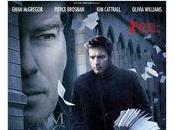 """Roman Polanski César Meilleur réalisateur pour """"The Ghost Writer"""""""