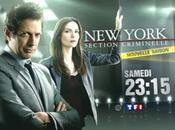 York Section Criminelle avec Jeff Goldblum soir bande annonce