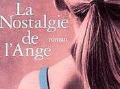 nostalgie l'Ange d'Alice Sebold