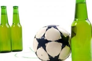 Le onze type : les footballeurs alcooliques