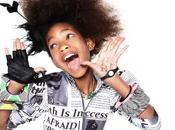 NOUVELLE CHANSON WILLOW SMITH 21st CENTURY GIRL