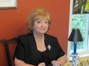 Auteure l'Outaouais: Lysette Brochu