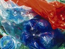 L'art recyclé Fabrice Peltier