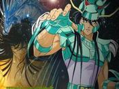 Chevaliers Zodiaque: Chevalier Dragon (épisode