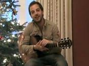 James Morrison vidéo live ''In Dreams''