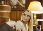 Sara Forestier Prochainement tournage avec Eric Elmosnino