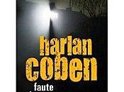 """""""Faute preuves"""" d'Harlan Coben"""